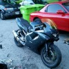 1999 Cbr f4 for sale or trade.